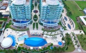 Condomínio Resort - Itajaí/SC