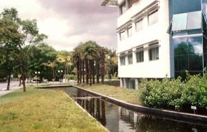 Industria química - Jaraguá/SC
