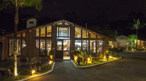 Eco Hotel - Gaspar/SC