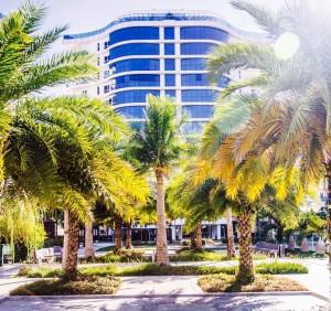 Condomínios e Resorts
