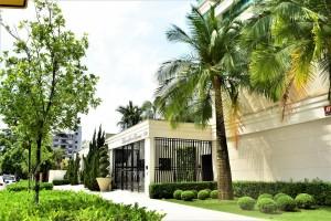Condomínio residencial - Blumenau/SC