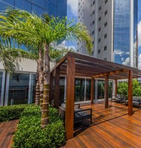 Condomínio residencial - Balneário Camboriú/SC