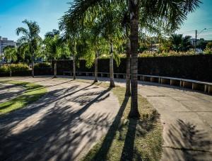 Parque das Águas - Campinas/SP